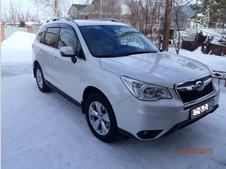 Subaru Forester 2014 ����� ���������
