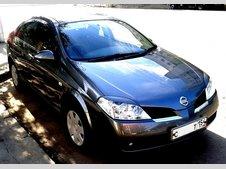 Nissan Primera 2004 ����� ��������� | ���� ����������: 26.02.2015