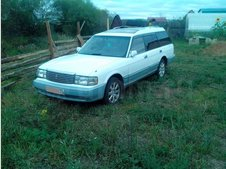 Toyota Crown 1993 ����� ��������� | ���� ����������: 26.02.2015