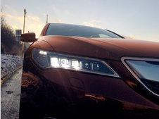 Acura TLX 2014 ����� ���������