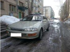 Toyota Carina 1993 ����� ��������� | ���� ����������: 01.03.2015