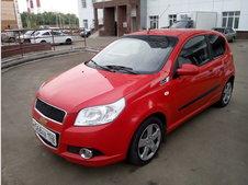 Chevrolet Aveo 2008 ����� ��������� | ���� ����������: 01.03.2015