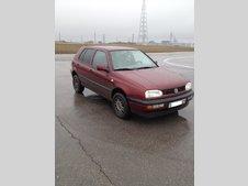 Volkswagen Golf 1993 ����� ���������   ���� ����������: 02.03.2015