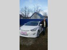 Hyundai Avante 2012 ����� ��������� | ���� ����������: 02.03.2015