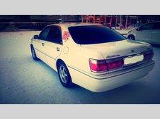 Toyota Crown 2000 ����� ��������� | ���� ����������: 02.03.2015