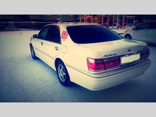 Toyota Crown 2000 ����� ��������� | ���� ����������: 02.03.2015