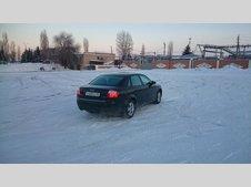 Audi A4 2004 ����� ��������� | ���� ����������: 03.03.2015