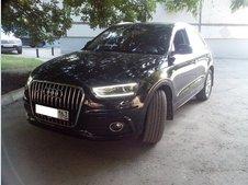 Audi Q3 2013 ����� ���������   ���� ����������: 04.03.2015
