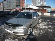 Toyota Carina 1998 ����� ��������� | ���� ����������: 05.03.2015