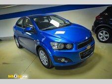 Chevrolet Aveo 2012 ����� ��������� | ���� ����������: 07.03.2015