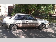 Toyota Carina 1985 ����� ��������� | ���� ����������: 09.03.2015