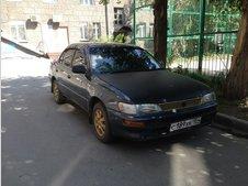 Toyota Corolla 1994 ����� ��������� | ���� ����������: 13.03.2015