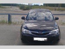 Subaru Impreza 2007 ����� ��������� | ���� ����������: 13.03.2015