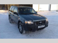 Ford Escape 2004 ����� ��������� | ���� ����������: 17.03.2015