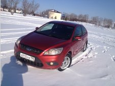 Ford Focus 2008 ����� ���������   ���� ����������: 17.03.2015