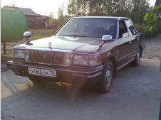Toyota Crown 1989 ����� ��������� | ���� ����������: 18.03.2015
