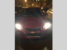 Chevrolet Aveo 2013 ����� ��������� | ���� ����������: 19.03.2015
