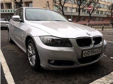 BMW 3-Series 2011 ����� ��������� | ���� ����������: 19.03.2015