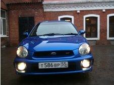 Subaru Impreza 2001 ����� ��������� | ���� ����������: 20.03.2015
