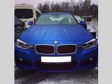 BMW 3-Series 2014 ����� ��������� | ���� ����������: 21.03.2015