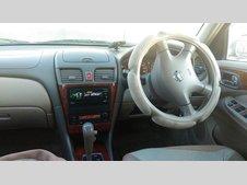 Nissan Bluebird Sylphy 2003 ����� ��������� | ���� ����������: 21.03.2015