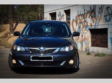 Subaru Impreza 2009 ����� ��������� | ���� ����������: 22.03.2015