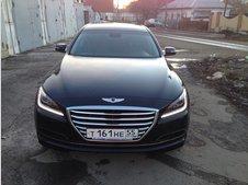 Hyundai Genesis  ����� ��������� | ���� ����������: 27.03.2015