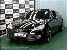 Hyundai Genesis 2009 ����� ��������� | ���� ����������: 27.03.2015