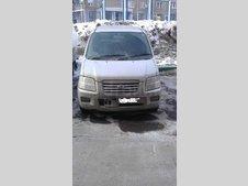Suzuki Wagon R Solio 2002 ����� ��������� | ���� ����������: 27.03.2015