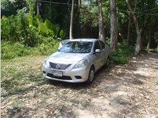 Nissan Almera 2013 ����� ���������
