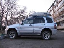 Suzuki Escudo 2003 ����� ��������� | ���� ����������: 29.03.2015