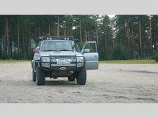 Nissan Patrol 2008 ����� ��������� | ���� ����������: 29.03.2015