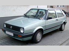 Volkswagen Golf 1990 ����� ���������   ���� ����������: 30.03.2015