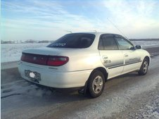 Toyota Carina 1993 ����� ��������� | ���� ����������: 31.03.2015