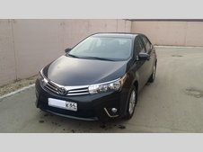 Toyota Corolla 2014 ����� ��������� | ���� ����������: 01.04.2015