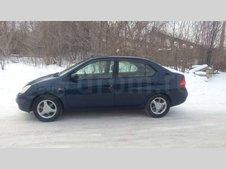 Toyota Prius 1998 ����� ��������� | ���� ����������: 03.04.2015