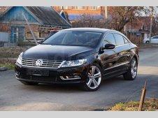 Volkswagen Passat CC 2013 ����� ��������� | ���� ����������: 05.04.2015