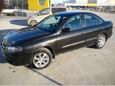 Nissan Almera 2004 ����� ��������� | ���� ����������: 06.04.2015