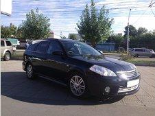 Nissan Wingroad 2003 ����� ��������� | ���� ����������: 10.04.2015
