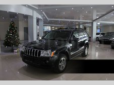 Jeep Grand Cherokee 2007 ����� ��������� | ���� ����������: 12.04.2015