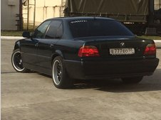 BMW 7-Series 1999 ����� ���������   ���� ����������: 12.04.2015