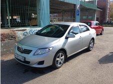 Toyota Corolla 2008 ����� ��������� | ���� ����������: 18.04.2015