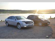 Nissan Teana 2006 ����� ��������� | ���� ����������: 18.04.2015