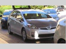Toyota Prius 2010 ����� ��������� | ���� ����������: 19.04.2015