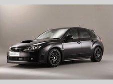 Subaru Impreza WRX 2007 ����� ��������� | ���� ����������: 19.04.2015