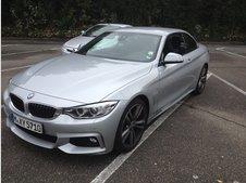 BMW 4-Series 2014 ����� ���������