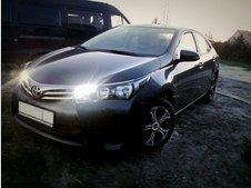 Toyota Corolla 2013 ����� ��������� | ���� ����������: 19.04.2015