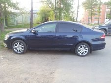 Volkswagen Passat 2013 ����� ��������� | ���� ����������: 20.04.2015