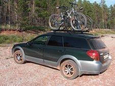 Subaru Outback 2004 ����� ���������   ���� ����������: 23.04.2015