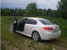 Subaru Legacy 2012 ����� ��������� | ���� ����������: 25.04.2015